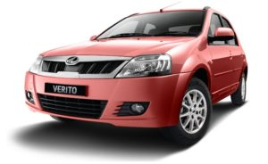 Check for Mahindra Verito Price in New Delhi at CarzPrice