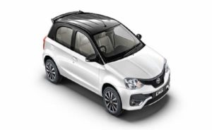 For price details on  Toyota Etios Liva  visit CarzPrice