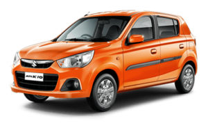 Maruti Suzuki Alto K10 On Road Price In Hyderabad