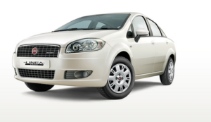 Fiat Linea On Road Price In Hyderabad