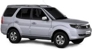 Tata Safari Storme Price In Chennai